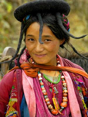 Bhutan Reisen GECCO-TOURS
