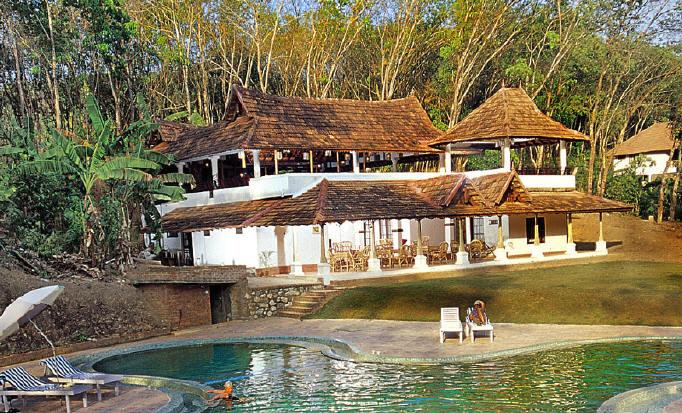 Dukes Forest Lodge Ayurveda Ayurvedakur