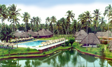 Kerala Rundreise mit Ayurveda Kur