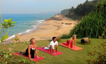 Bethsaida Hermitage Yoga und Meditation