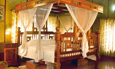Kadappuram Bungalows Cottages