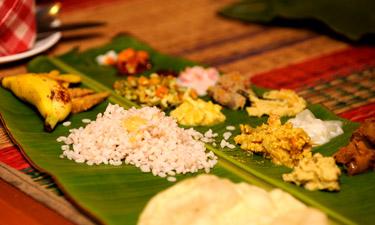 Kadappuram Ayurveda Restaurant
