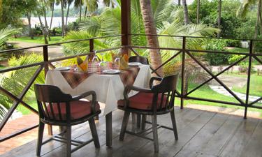 Devaaya Ayurveda Restaurant