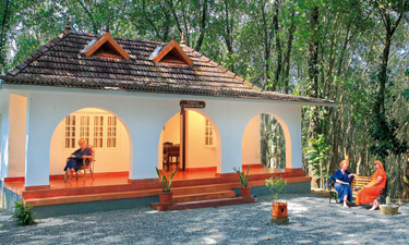 Dukes Forest Lodge Ayurveda Zentrum