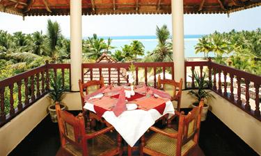 Isola di Cocco Restaurant