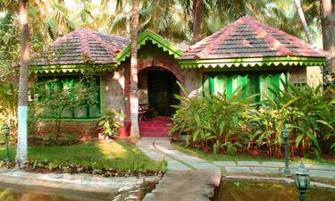 Kairali Maharaja Villa