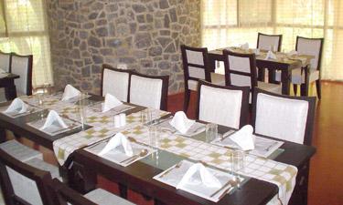 Kairali Ayurveda Restaurant