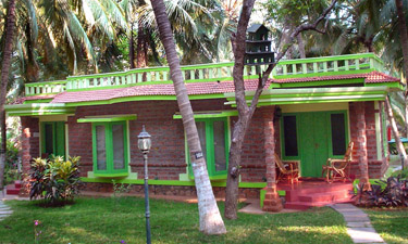 Kairali Villa Royal