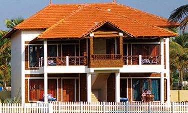 Meiveda Quad Cottage