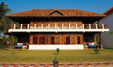 Meiveda Kerala Palace