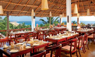 Nikkis Nest Restaurant