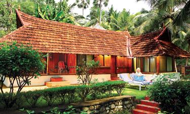 Nikkis Nest Kerala House