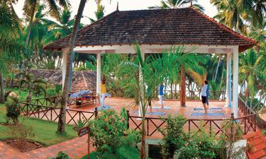 Nikkis Nest Kerala