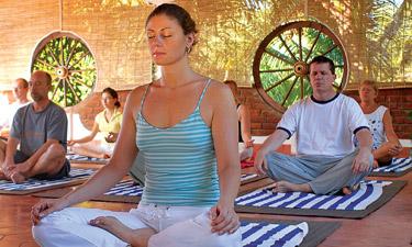 Nikkis Nest Yoga und Meditation