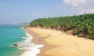 Isola di Cocco Kerala