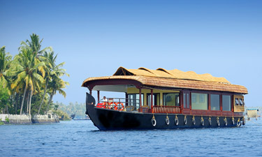 Carnoustie Ayurveda Resort Ausflüge Südindien