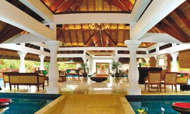 Carnoustie Ayurveda Resort