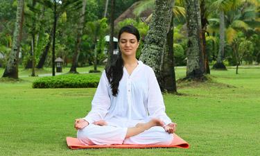 Carnoustie Ayurveda Resort Lage in Kerala