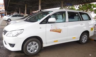 Nattika Beach Resort Transfer Ausflüge