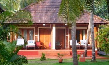 Nattika Beach Resort Twin Villas