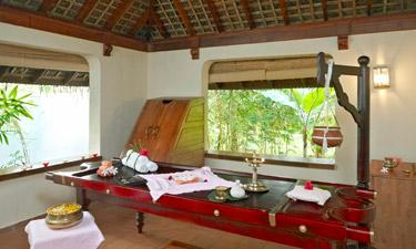 Neeleshwar Hermitage Ayurveda Therapiezentrum