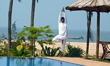 Neeleshwar Hermitage Yoga