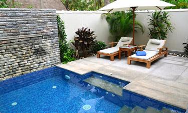 Neeleshwar Hermitage Pool Villa