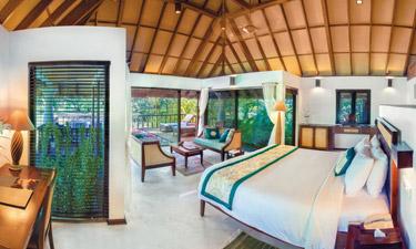 Carnoustie Ayurveda Resort Akund Villa