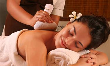 Carnoustie Ayurveda Resort Ayurveda Behandlung