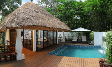 Carnoustie Ayurveda Resort Zukra Villa