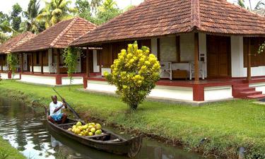 Coconut Lagoon Bungalow