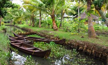 Coconut Lagoon Resort