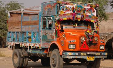 Indien Rundreisen