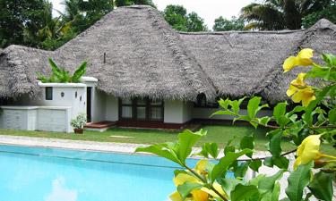 Marari Beach Resort Ayurvedakur Ayurvedareise