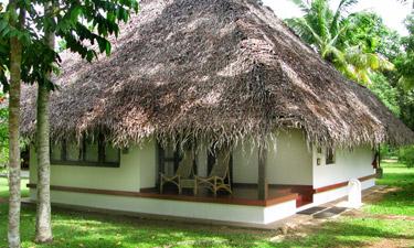 Marari Beach Resort Villa