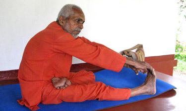 Marari Beach Resort Yoga