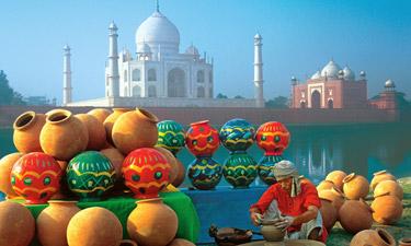Goa und Nordindien Rundreise
