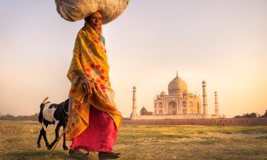 Indien Reisen Rundreisen