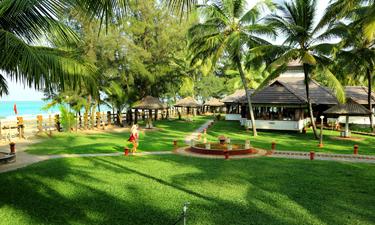 Sitaram Ayurveda Beach Retreat
