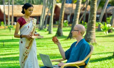 Sitaram Ayurveda Angebot