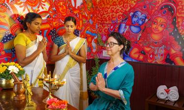 Sitaram Ayurveda Beach Retreat Ayurveda Zentrum