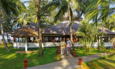 Sitaram Ayurveda Beach Retreat Restaurant