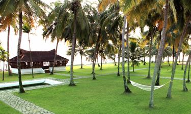 Soma Kerala Palace Ayurveda Angebot