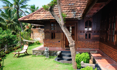 Somatheeram Ayurvedic Health Resort Keralahouse