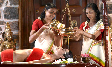 Somatheeram Health Resort Ayurveda Angebot