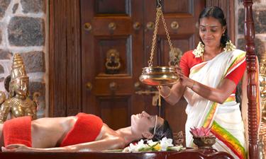 Ayurveda Indien