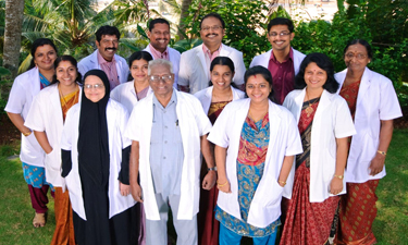 Somatheeram Ayurvedic Health Resort Ayurveda