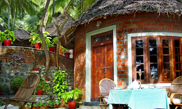 Somatheeram Ayurvedic Health Resort Cottage Special