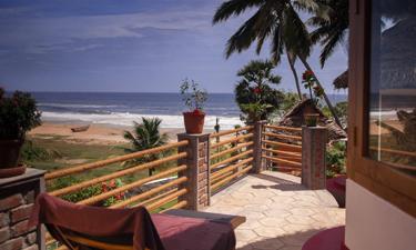 Somatheeram Ayurvedic Health Resort Deluxe Cottages
