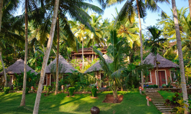 Somatheeram Ayurvedic Health Resort Klima